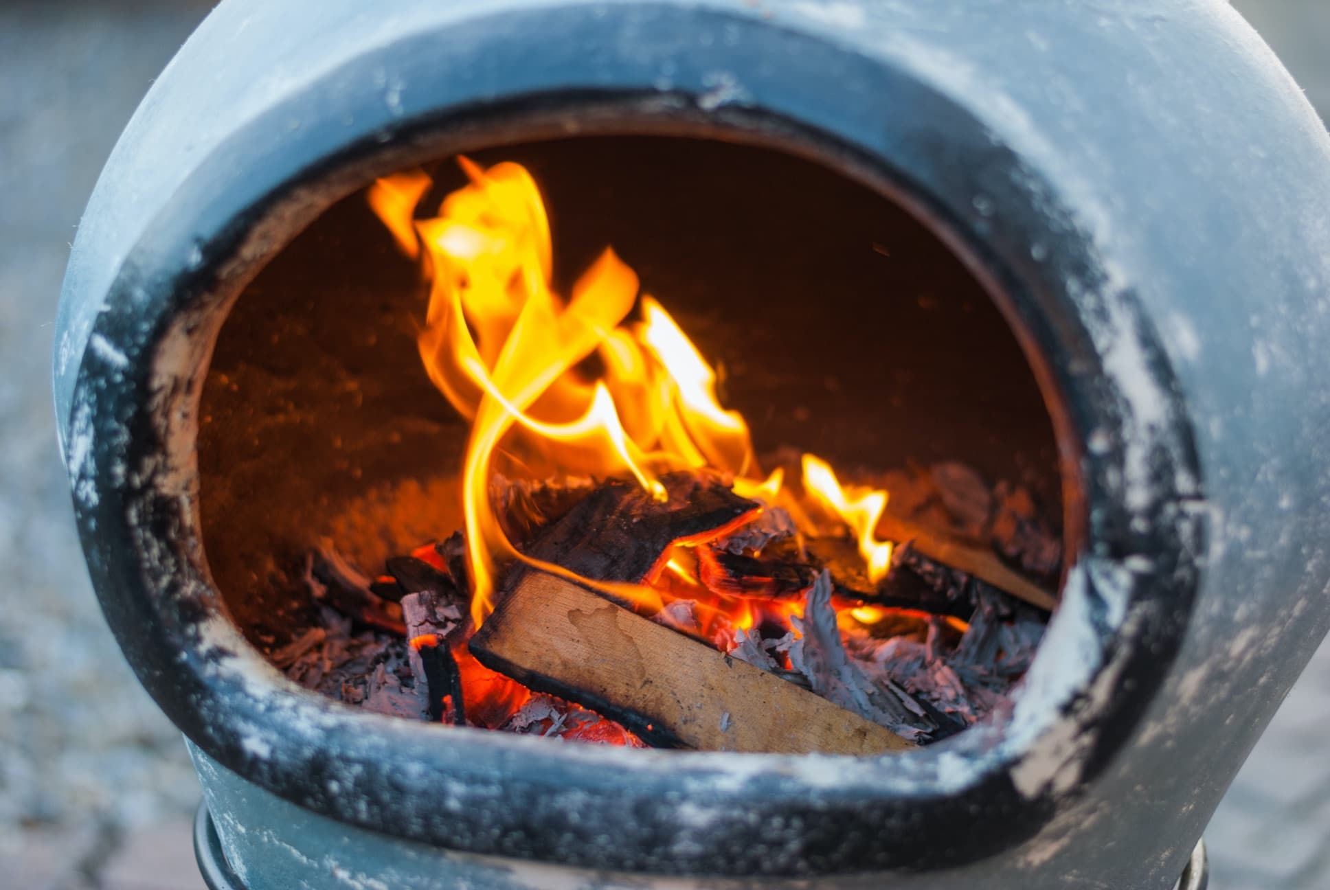 5 Best Chimineas For Stylish Garden Heating Horticulture
